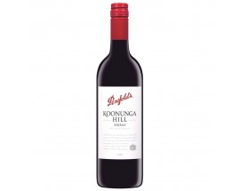 Koonunga Hill Shiraz screw cap
