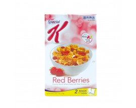 Kellogg's Spec K Red Berries
