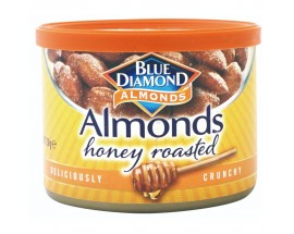 Blue Diamond Honey Roasted Almond