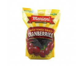 Mariani Dried Cranberries