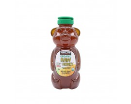 Kirkland Signature Organic Raw Honey
