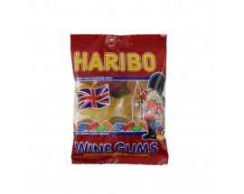 Haribo Wine Gums