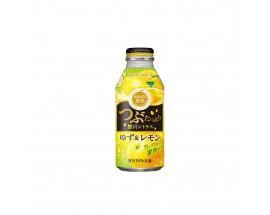 pokka sapporo Fruity Yuzu & Lemon Juice