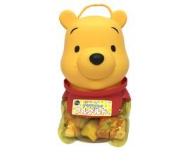 SHJ Winnie The Pooh Frugurt Pudding (Assorted )