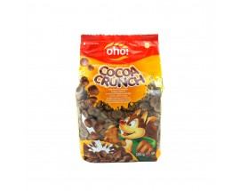 oho!Cereal With Cocoa