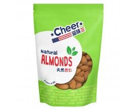 Natural Almonds