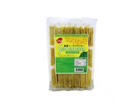 ITO Seaweed Crackers