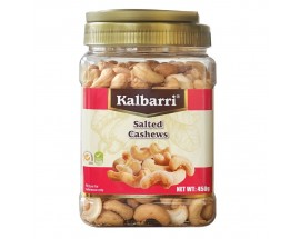 Kalbarri Salted Cashews