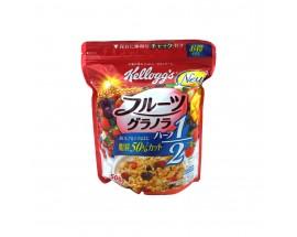 Kellogg'sHalf 什錦水果麥片