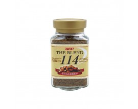 UCC The Blend No.114 Instant Coffee