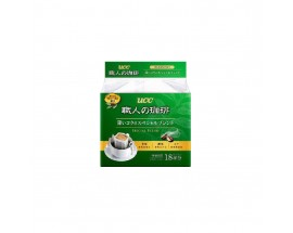UCC Shokunin Special Blend Of Drip Coffee