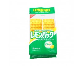 YBC Levain Lemon Sandwish Cracker