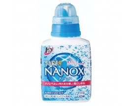 Lion Super Nanox Liquid Detergent