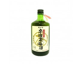 Choya Uji Tea Plum Wine