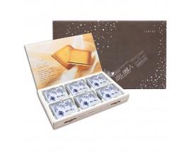 Shiroi Koibito Hokkaido Chocolate Langue de Chat Cookie