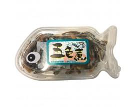 Okabe Mixed Dried Seafood Snacks