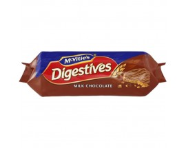 McvitiesMilk Chocolate Digestives