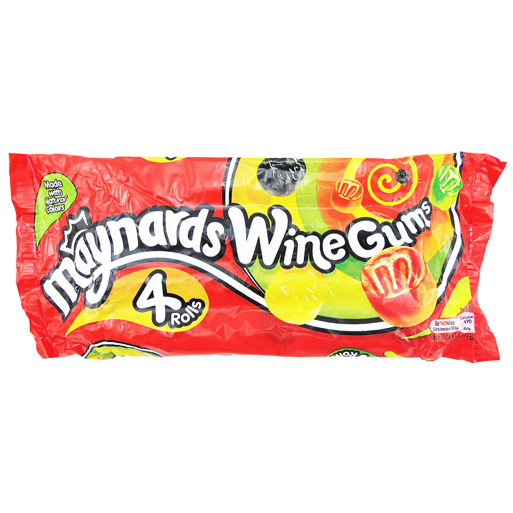 MAYNARDS Wine Gums 4Pack
