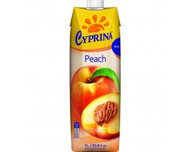 Cyprina Peach Nectar Drinks