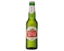 Stella Artois  Beer Bottle