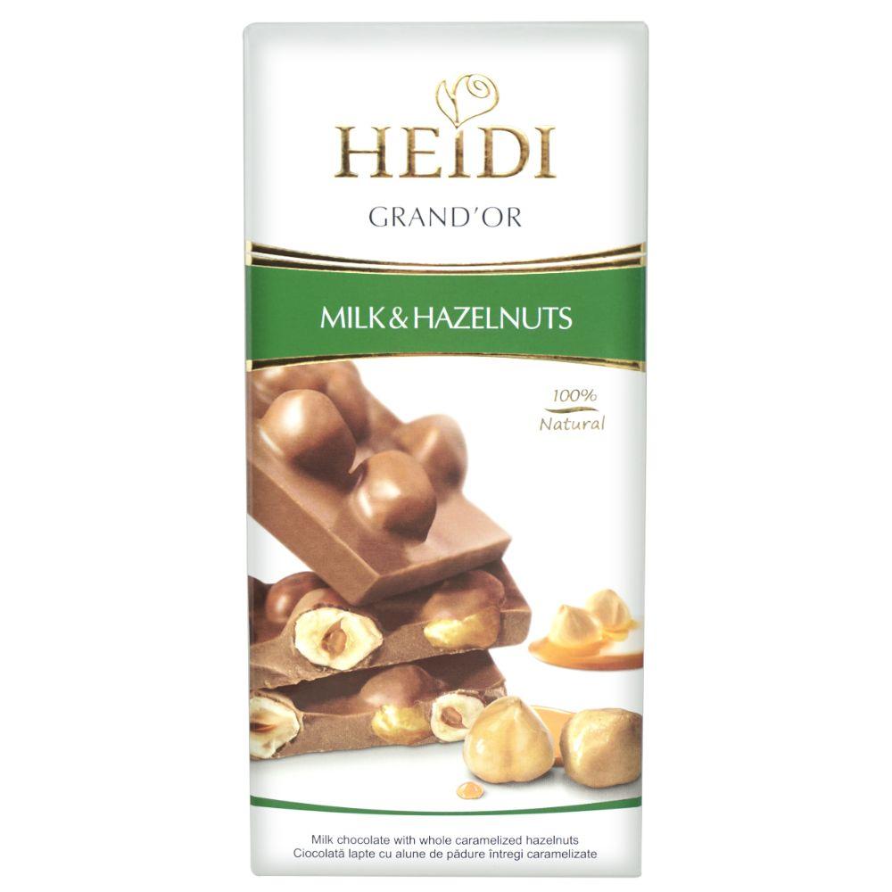 Heidi Grand'Or Hazelnuts Milk