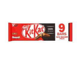 Kit Kat 2 Finger Bars - Dark