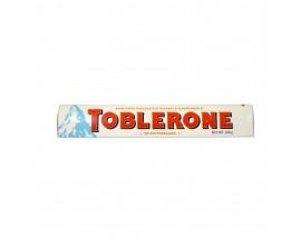 Toblerone三角白朱古力