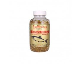 Nuo Wei Kon Deep Sea Fish Oil