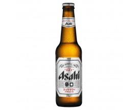 Asahi Superdry Beer Bottle