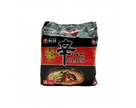 Nong Shim Shin Ramyun Black Instant Noodle