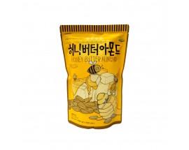Tom's Farm Honey Butter Almond Family Pack