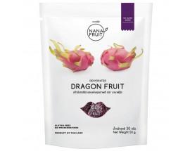 Dehydrate Dragon Fruit