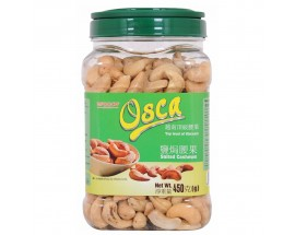 Osca Salted Roasted Cashew