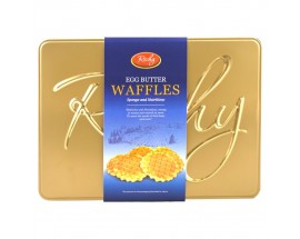 Richy Butter Waffles Tin
