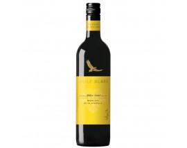 禾富巴斯 黃牌梅洛紅酒