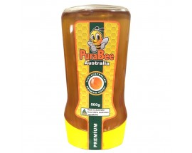 Pura Bee Australian Pure Honey Sqz