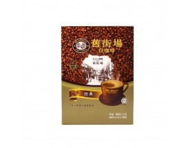 Oldtown White Coffee 3in1 Classic